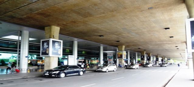 Airport - Ho Chi Minh City