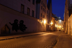 1.5-Hour Ghost Tour