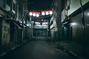 1.5-Hour Sin City Walking Tour