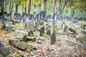 3-Hour Car Tour of Jewish Warsaw