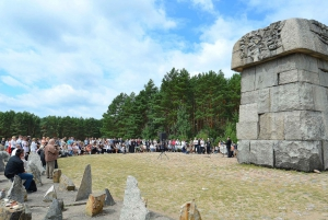 5-Hour Guided Tour of Treblinka with Tickets