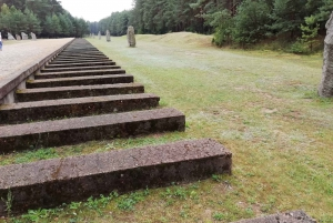 6 Hour Private Car Tour to Treblinka With Hotel Pickup