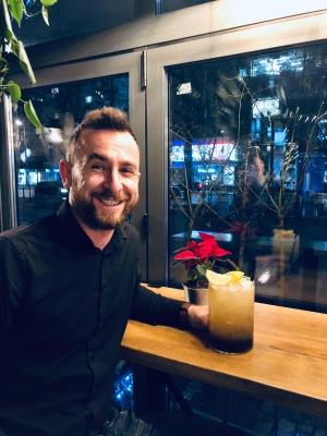 B52 Restaurant & Cocktail Bar