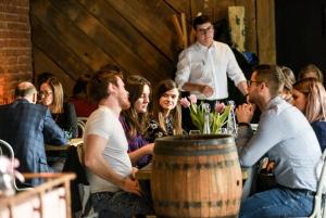 Borpince &La Bor Restaurant & Winery