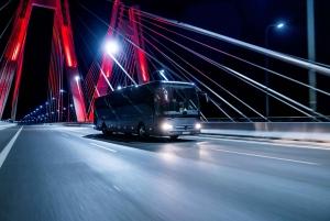 Chopin Airport: Transfer to/from Jadwisin or Serock