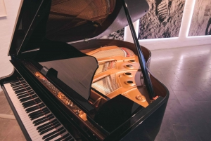 Chopin Museum and Evening Concert Combo Ticket
