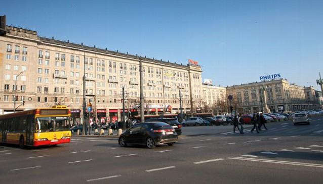 Constitution Square