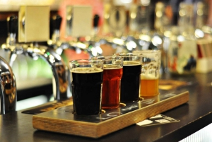 Craft Beer Tour With a Local Beer Lover