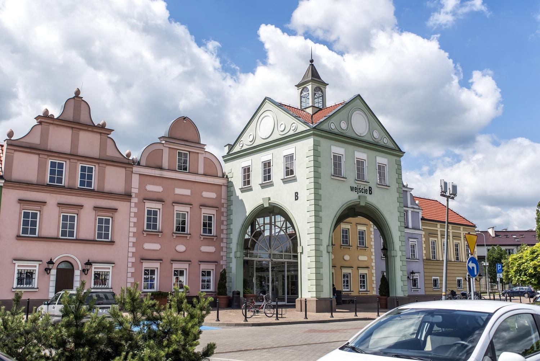 Designer Outlet Warszawa in Warsaw | My Guide Warsaw
