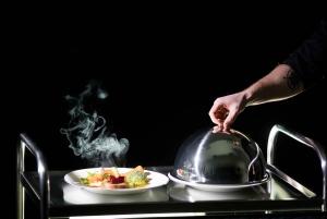 Dinner in the Dark Experience
