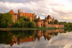 From Full-Day Malbork Castle Tour by Private Car