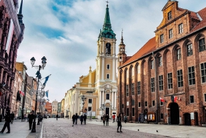 From Full-Day Private Visit to Torun