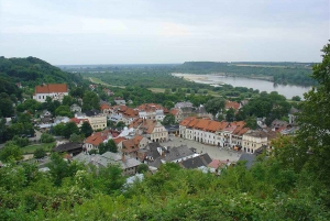 From Kazimierz Dolny Art Town Full-Day Private Tour