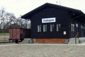 From Lodz & Litzmannstadt Jewish Ghetto Private Tour