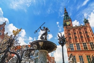 From One Day Private Tour to Gdansk and Sopot