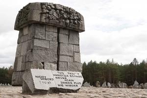 From Treblinka Camp 6-Hour Private Tour