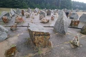 From Treblinka Private Tour