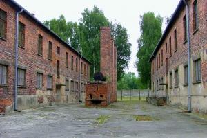 From Warsaw: Full day guided trip to Auschwitz-Birkenau