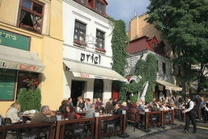 From Warsaw: Kazimierz Dolny Art Town Full-Day Private Tour