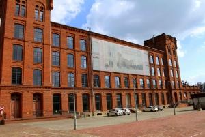 From Warsaw: Lodz & Litzmannstadt Jewish Ghetto Private Tour