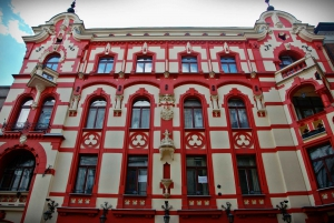 From Warsaw: Lodz Private Full-Day Tour