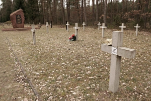 From Warsaw: Treblinka Camp 6-Hour Private Tour