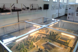 From Warsaw: Treblinka Half-Day Tour with Minibus