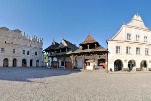 Full-Day Kazimierz Dolny Tour