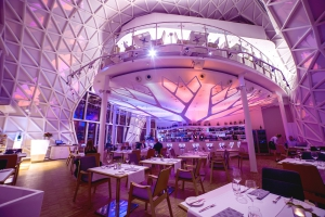 Genesis Restaurant&Cocktail Bar