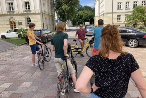 Guided Bike Tour