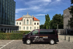 Guided Minivan Tour of Chopin's Warsaw