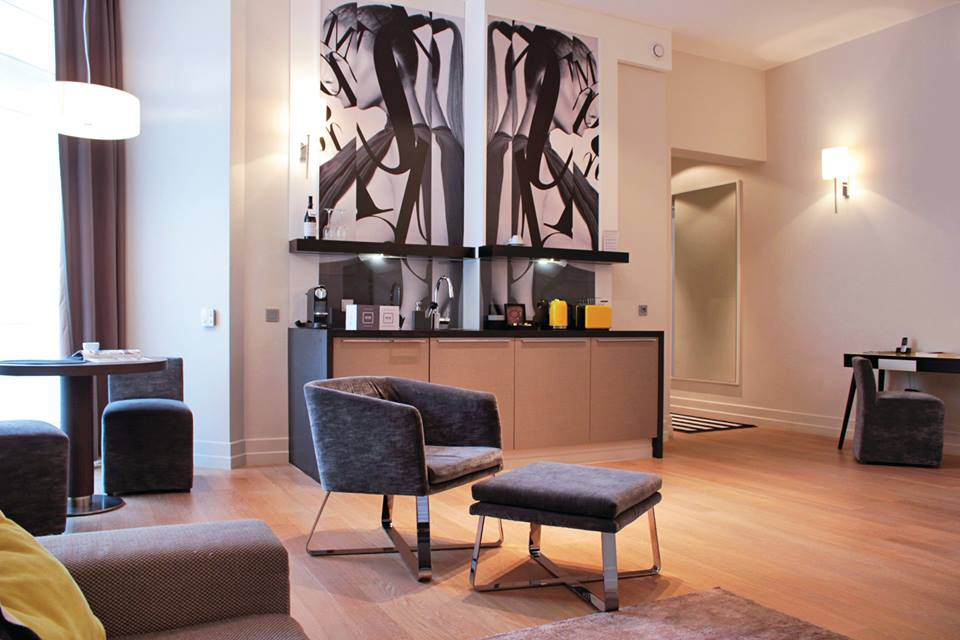 H15 Boutique Hotel Residence