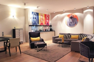 H15 Boutique Hotel & Residence