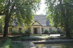 Half-Day Private Chopin Tour to Zelazowa Wola