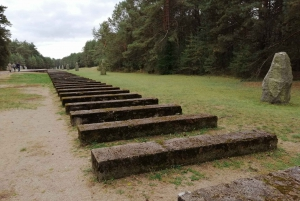 Half-Day Private Tour to Treblinka Camp from Warsaw