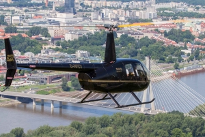 Helicopter Private Tour