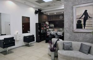In Harmony Salon