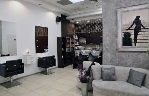 In Harmony Salon