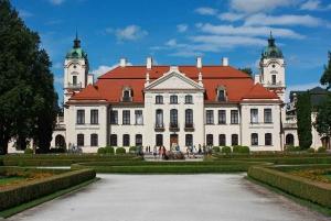 Kazimierz Dolny, Lublin, Majdanek and Kozlowka Day Tour