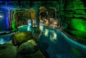 Krakow: Day Tip to Suntago Water Park