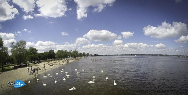 Zegrze Lake
