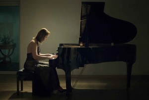 Live Chopin Piano Concert