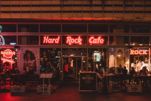 Lunch or Dinner at Hard Rock Cafe with Skip-the-Line