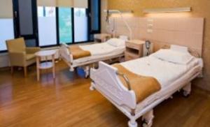 LUX MED Hospital