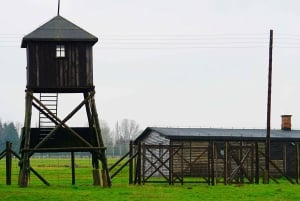 Majdanek Concentration Camp & Lublin Guided Day Tour
