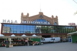 Mirowska Hall