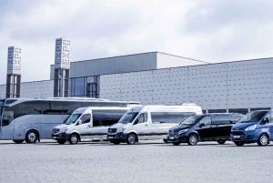 Modlin Airport Private Transfer