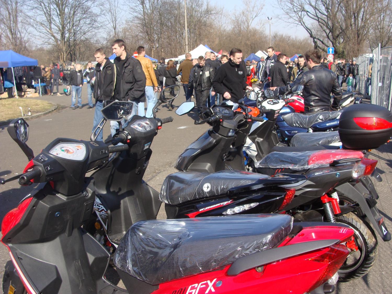 Mototarg - Motorcycle Bazaar