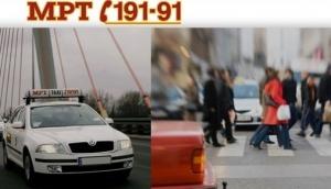 MPT Taxi