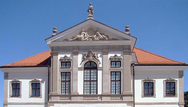 Ostrogski Palace